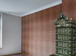 Wandtapete Wohnraum