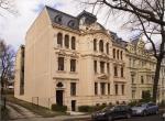 Wohnhaus in Görlitz, Louis-Braille-Straße 2, Fassadenanstrich durch Malermeister Goldfriedrich, Malerbetrieb