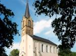 Reichenbach OT Meuselwitz Kirche Malermeister Maler Goldfriedrich Malerbetrieb