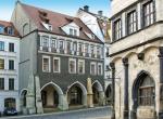 Görlitz Untermarkt 2 Malermeister Maler Goldfriedrich Malerbetrieb